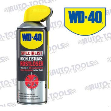 WD 40 Specialist Rostlöser